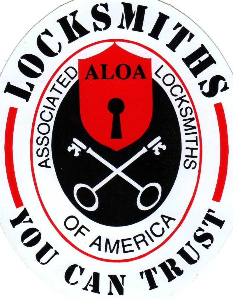 ALOA Associated locksmith of america